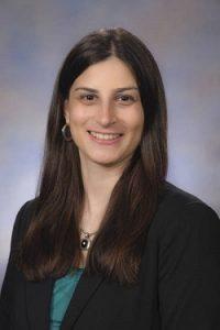 picture of Dr. Lauren Solberg